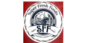 Super Fresh Foods