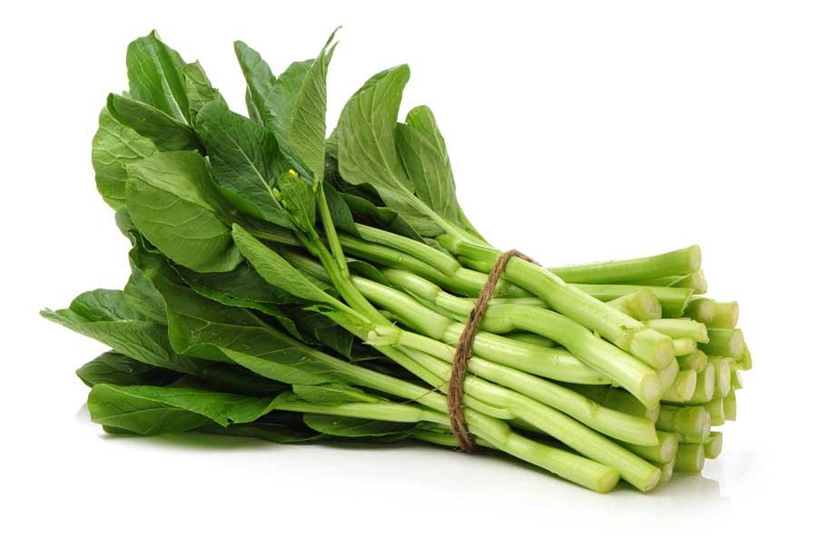 afvallen met groente en fruit